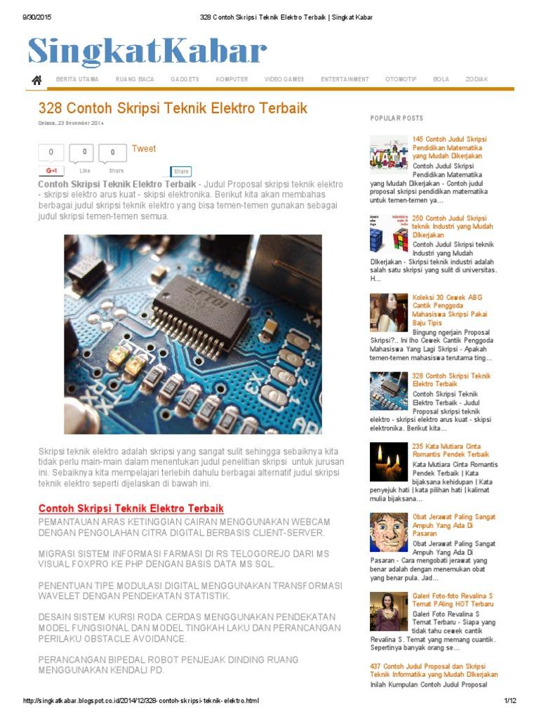 Blog Posts Streamstaff