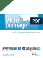 Micro Drainage Uk Manual