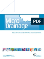 Micro Drainage Uk Manual
