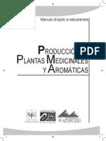 Plantas Med. Estudiantes