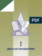 3 Tipos de curriculum para encontrar empleo