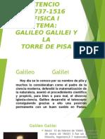 Galileo Galilei Gionvanni