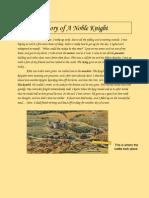 feudalism diary template - samantha sidorowicz - google docs  1