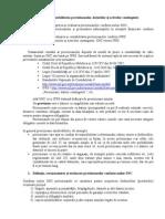 Tma 2 Provizioane SNC IFRS