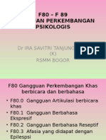 F80 – F 89 , F90- F99.pptx