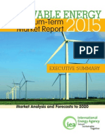 Medium-Term Market Report 2015