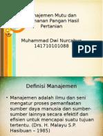 (1088) Muhammad Dwi Nurcahyo