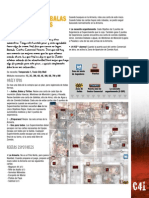C41 - Judias, Balas y Tiritas (TCM)