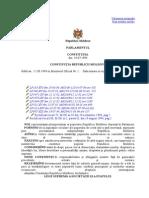 Constituția RM
