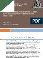 CAP 3-Tipos de yacimientos