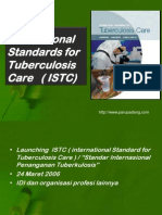 International Standards for TB Care