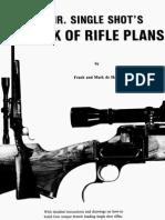 Frank de Haas Mr Single Shot s Book of Rifle Pl BookFi Org