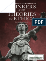 Thinkers and Theories in Ethics (Brian Duignan)