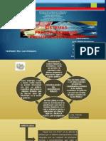 Presentacion Sistemas Presupuestarios - Presupuesto Publico Brilly