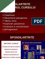 Curs Spondiartrite