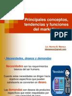 FPUNA - Electiva I - Marketing - Clase (3)