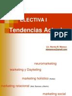 FPUNA - Electiva I - Marketing - Clase (5)
