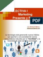 FPUNA - Electiva I - Marketing - Clase (6)