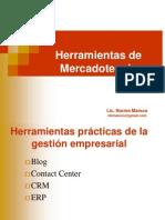 FPUNA - Electiva I - Marketing - Clase (13)
