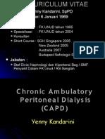 CAPD PKB 2007