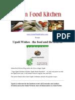 6-Delicious Ugadi Recipes