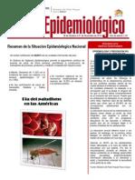 Boletin Epidemiologico 44 - Notilogia