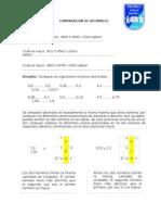 ACTIVIDAD COMPARACIÓN DE DECIMALES.doc