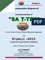 GTU IC Report