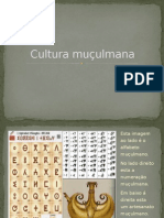 cultura mourisca