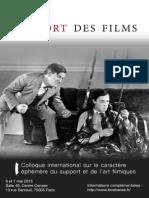 Sorbonne conference