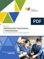 A. Manual de OVP