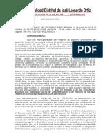 Resolucion Final Anulando Pacto Coletivo Empleados