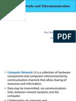 Computer Telecommunication