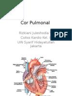 Cor Pulmonal.ppt
