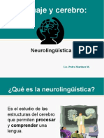 Lenguaje y Cerebro
