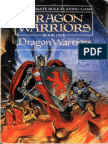 1 Dragon Warriors