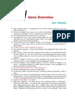 Anna Karenina- citate