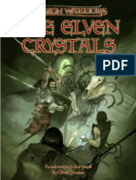Book 3 the Elven Crystals
