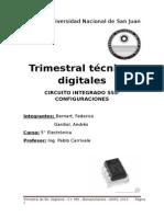 El Timer 555