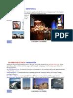 17La Energía Eléctrica (Sexto de Primaria)