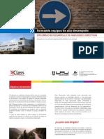 Diplomado Desarrollo de Habilidades Directivas