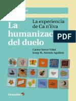 La Humanización Del Duelo (La Experiencia de CA N_Eva)-1