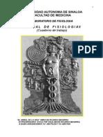 Manual de Practicas de Fisiologia II 2014
