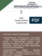 hipertiroid & hipotiroid