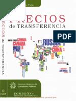 Precios de Transferencia IMCP 2011
