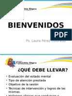 Inducción Historia Clinica