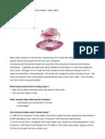 Baby Walker PDF