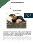 Trabajo de Inovaciones de Ingenieria Civil