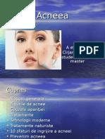 Acne e a Powerpoint
