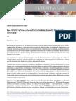Ruiz-Restrepo Las ONGS Entre El Miedo Y La Necesidad